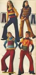 70s fashion